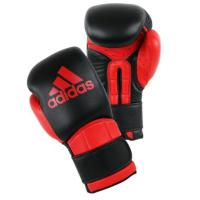 Боксёрские перчатки Adidas Super Pro Safety Sparring Hook.