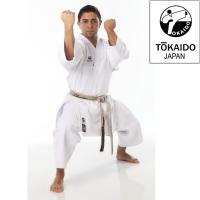 Кимоно Токайдо для Каратэ. Tokaido Kata - Master.
