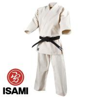 Isami Full Contact Karate Gi-special woven.