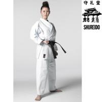 Shureido Karate Gi Set K-10.
