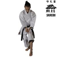 Shureido Karate Gi Set K-11.