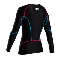 Bodymaker BM - GEAR ATHLETE 3 WOMEN. Длинный рукав.